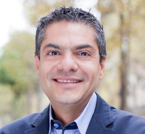 Reza Malekzadeh