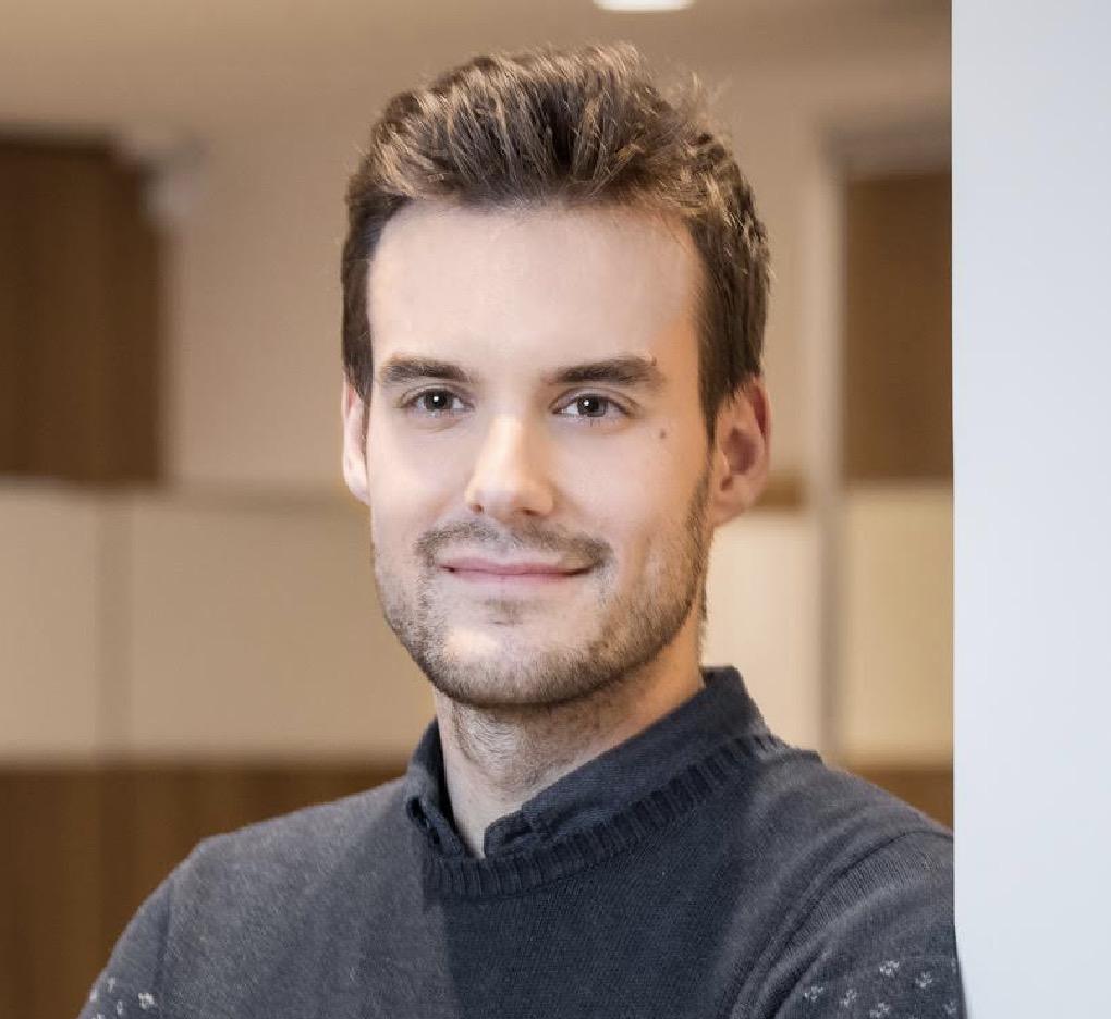 Robin Rivaton, Idinvest Partners