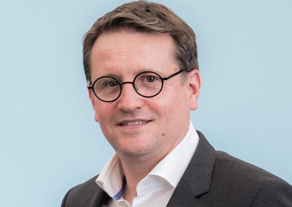Rodolphe Belmer, Eutelsat