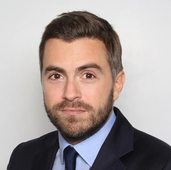 Romain Boyet, CMS Francis Lefebvre Avocats