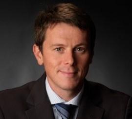 Romain Compiegne, Arkéa Capital Partner