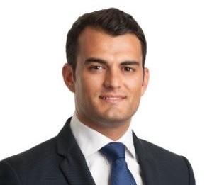 Romain Mistre, Alliance Entreprendre