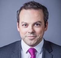 Ronan Friefield, Bpifrance Investissement