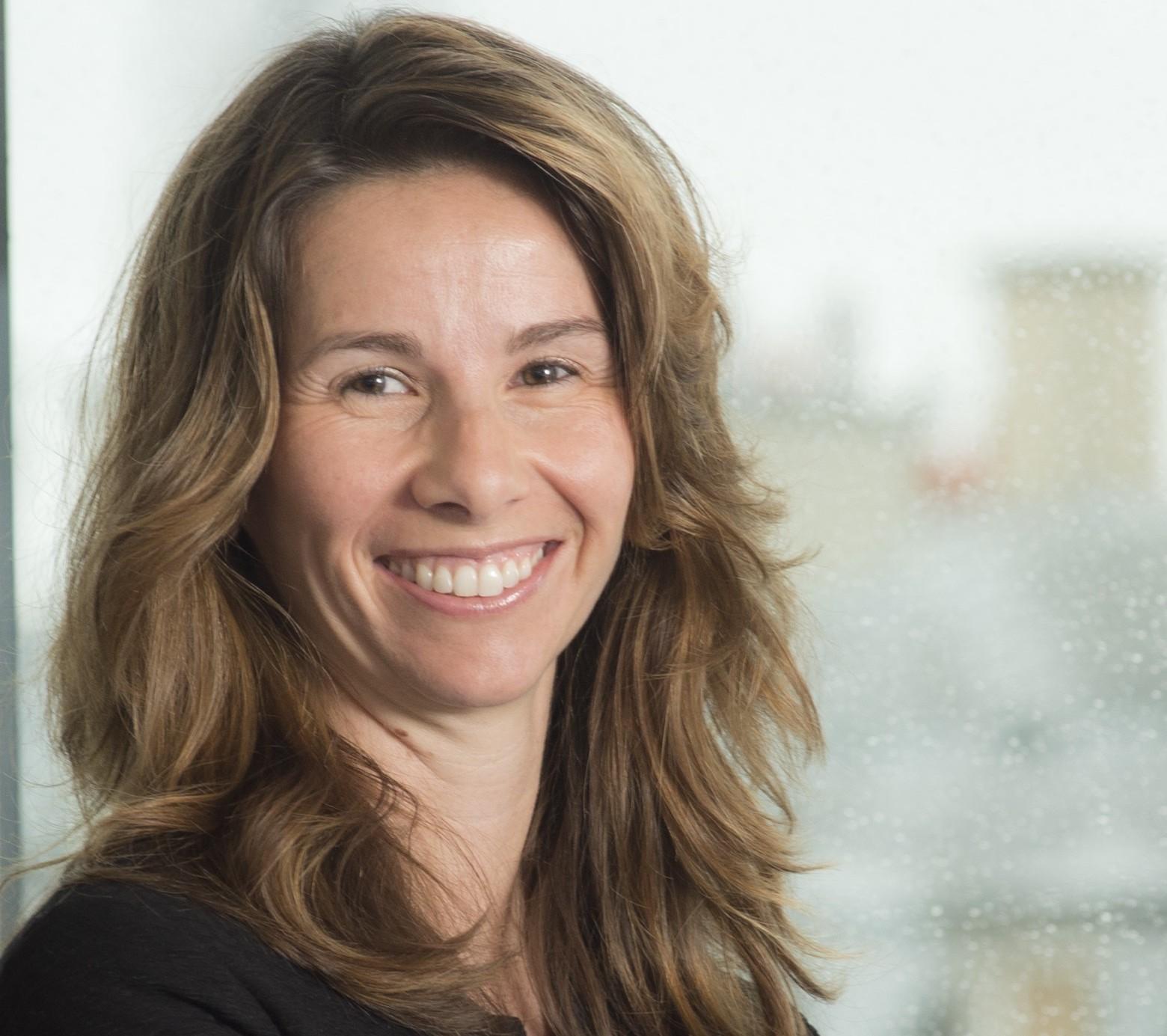 Sabine Mathis, BlackFin Capital Partners