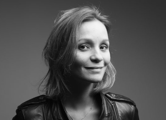 Samantha Jerusalmy, Elaia Partners