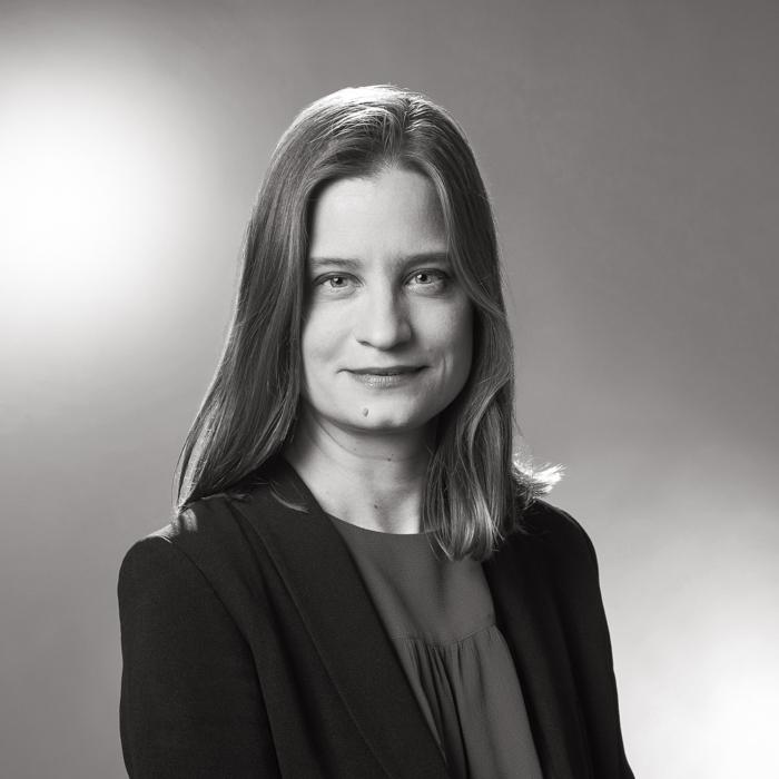 Sandra Strittmatter, Franklin
