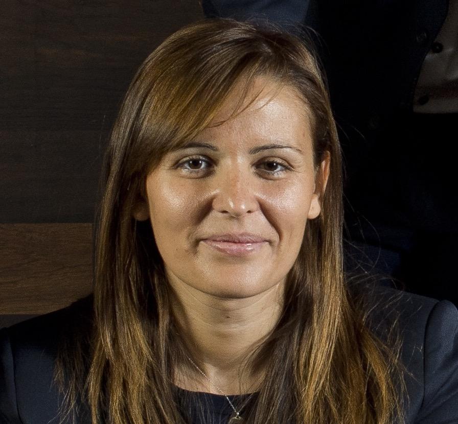 Sandrine Escaleira