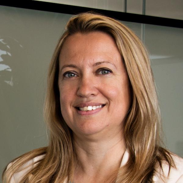 Sandrine Rudeaux