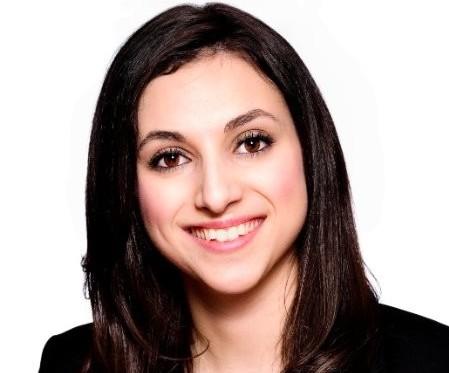 Sarah Dahan, Eight Advisory Avocats