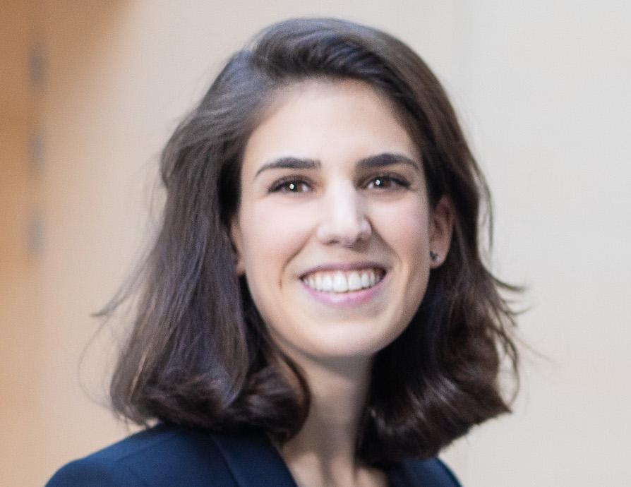 Sarah Dirani, De Pardieu Brocas Maffei