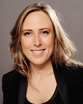 Saveria Laforce, Baker McKenzie