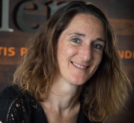 Ségolène de Montgolfier