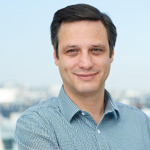 Sébastien Clerc, Voltalia