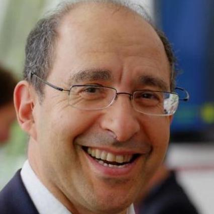 Serge Mesguich