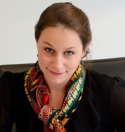 Solenne Cheuret Initiative & Finance