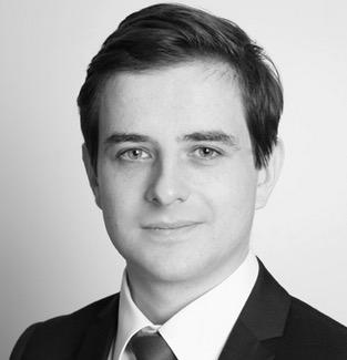 Solomon Moos, Idinvest Partners