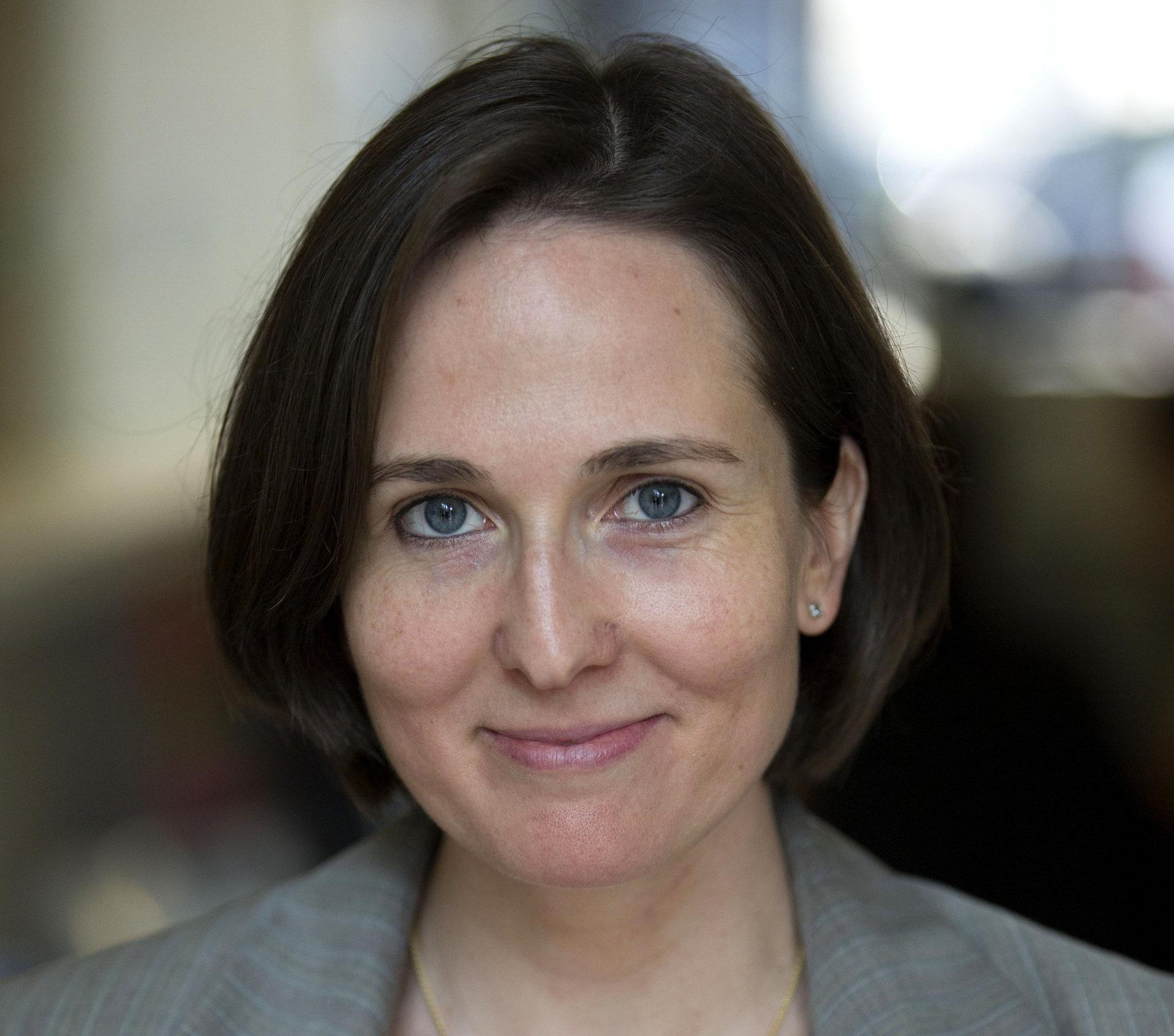 Sonia Fasolo, La Financère de l'Echiquier