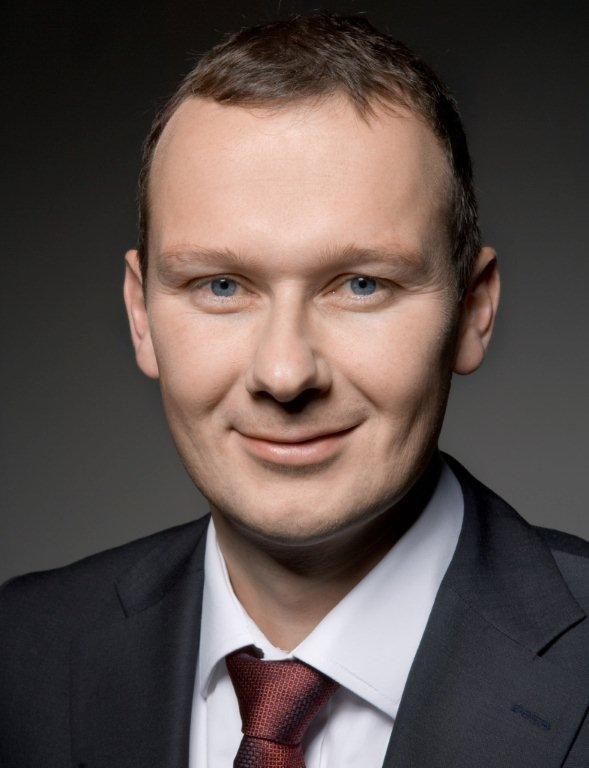 Stefan Arneth, Capza