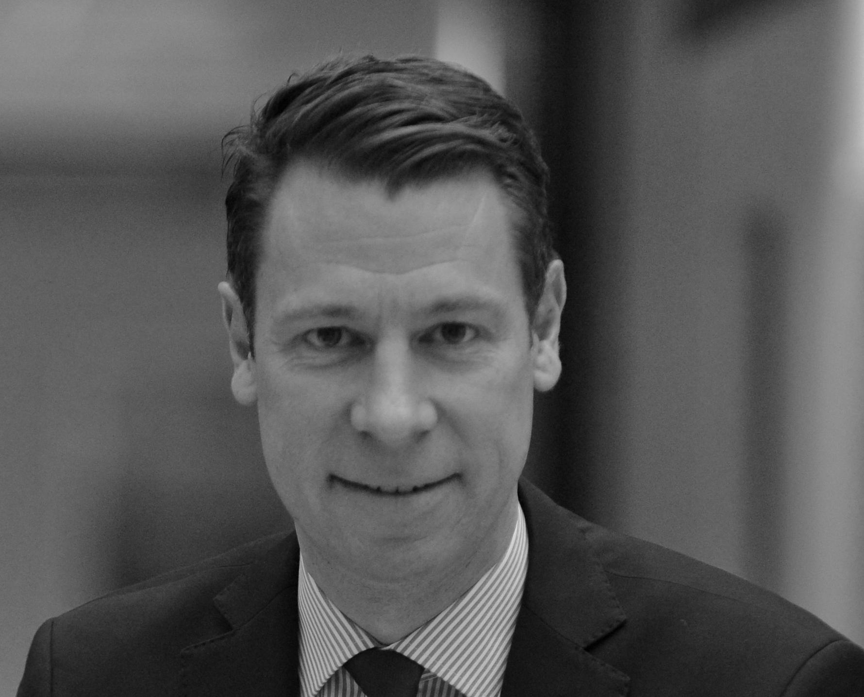 Stéphane Morange, Aquiti Gestion