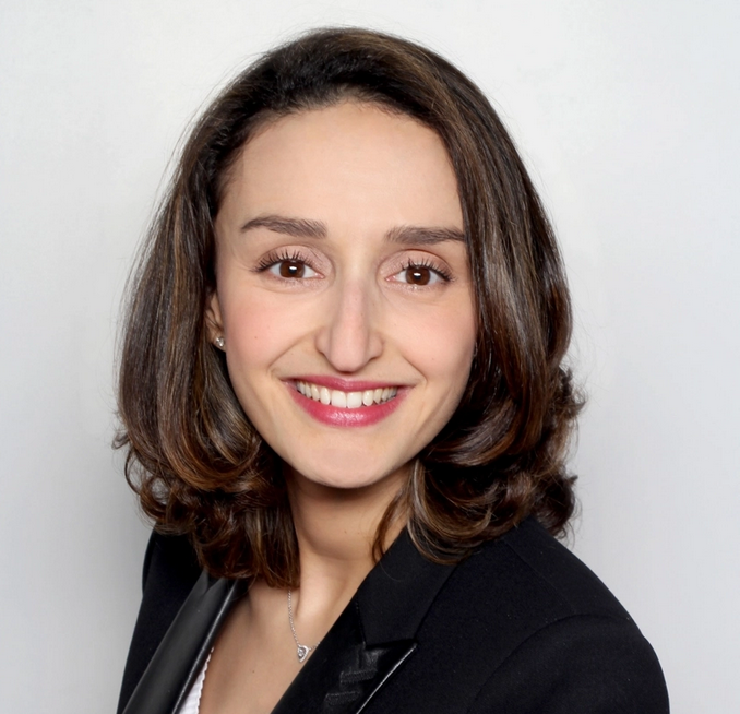 Stéphanie Némarq-Attias, CMS Francis Lefebvre Avocats