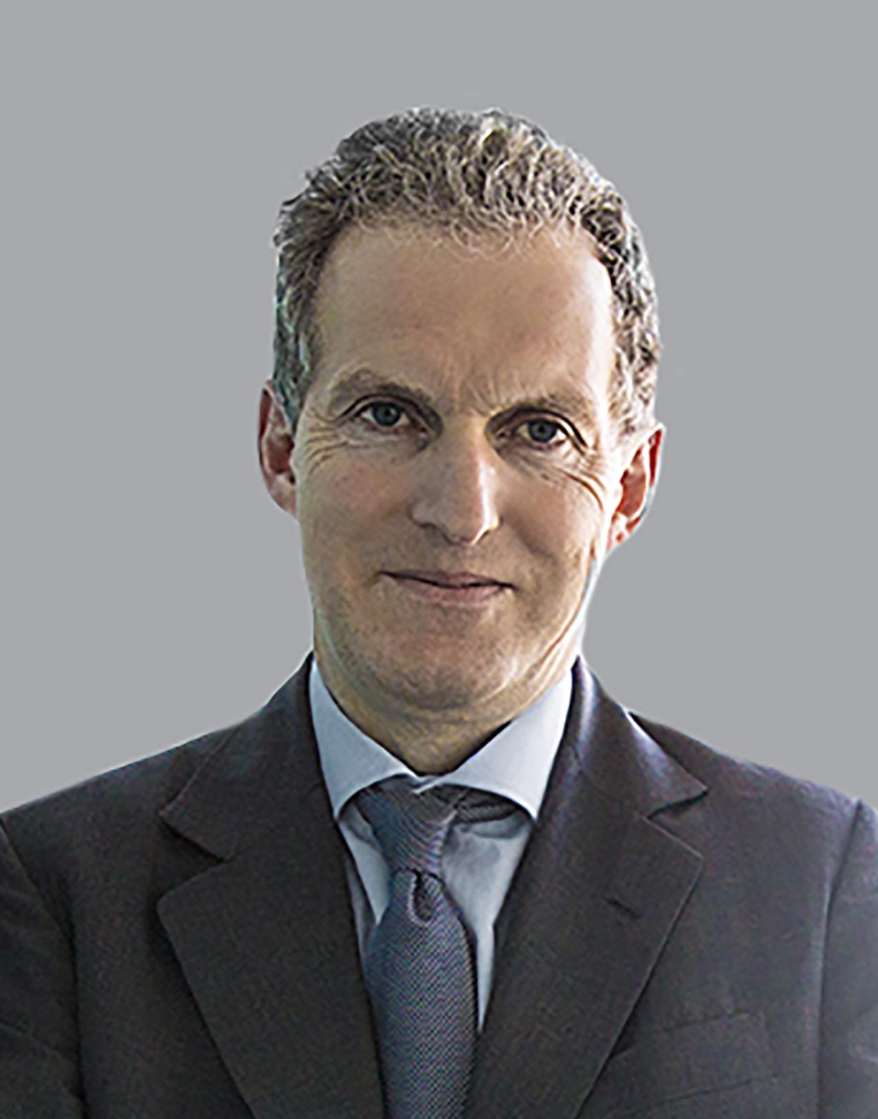 Sylvain Gagneux