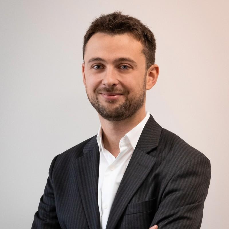 Sylvain Laporte, Inter Invest Capital
