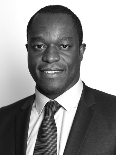 Sylvain Makaya Idinvest Partners