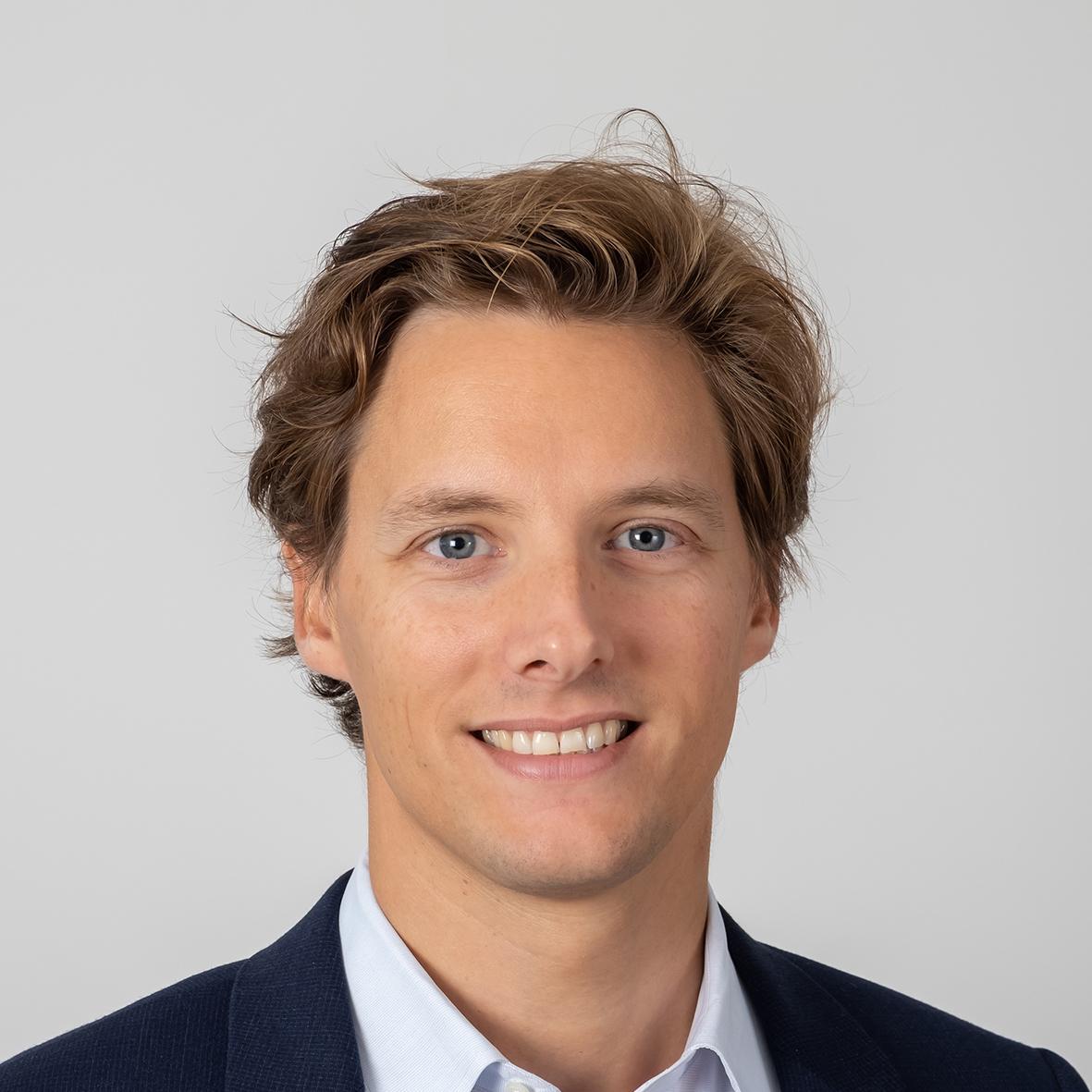 Thibault Richon, Swen Capital Partners