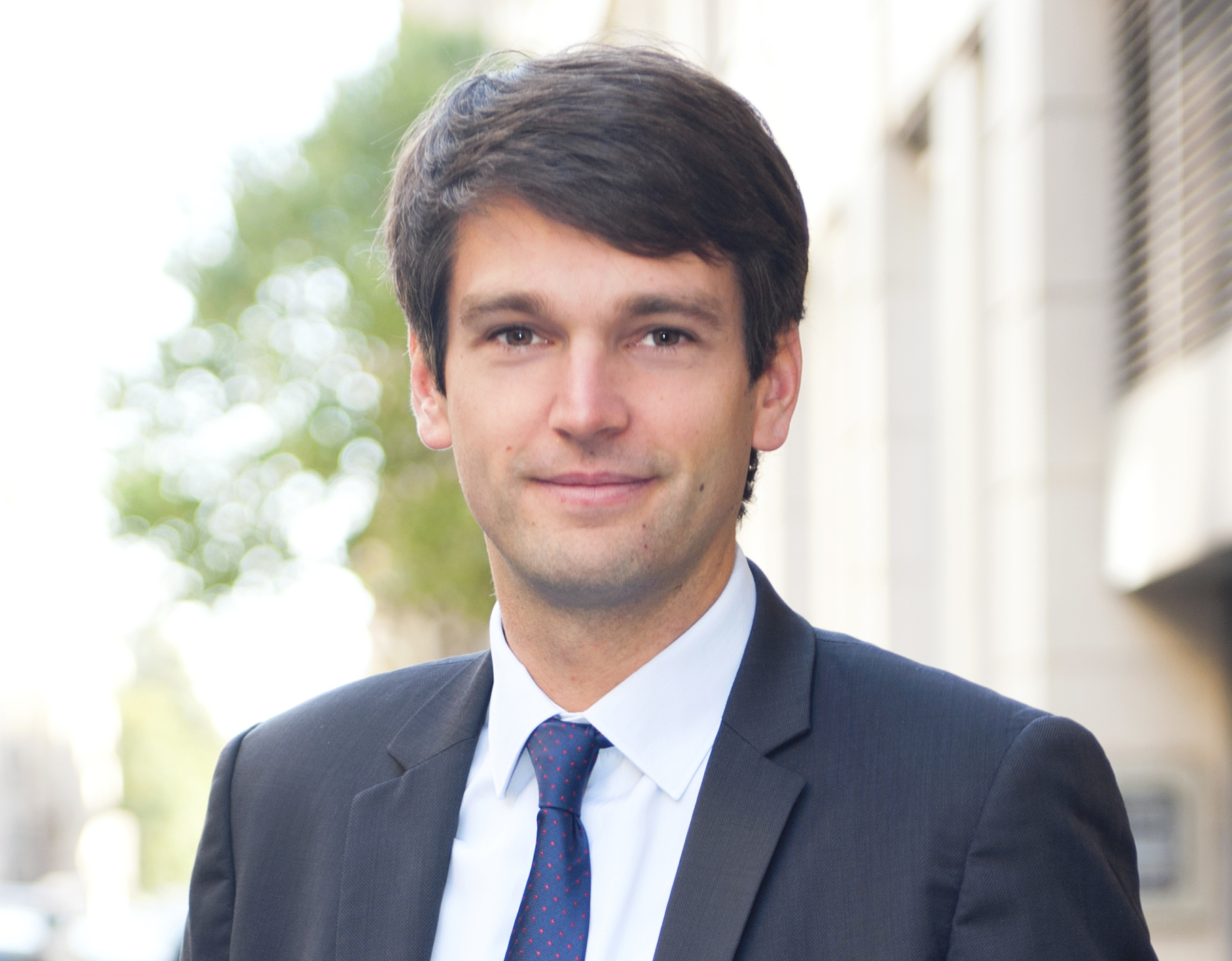 Thibaut Richard, IK Investment Partners