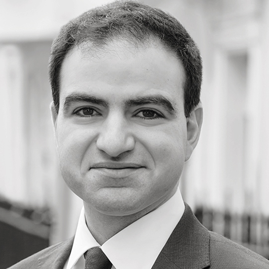 Thierry Aoun, IK Investment Partners