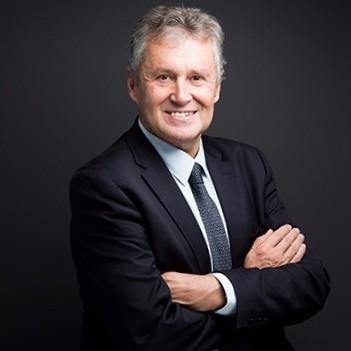 Thierry Blandinières, InVivo