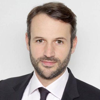 Thomas Laumière