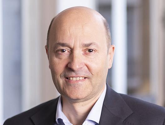 Thomas Rottner, Platina Partners