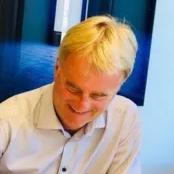 Tomas Byberg, A Björks AB