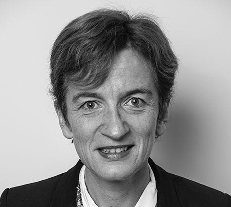 Valérie Breitenstein, BNP Paribas Développement