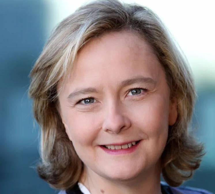Vanessa Diriart, Galileo Global Education