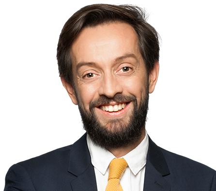 Vincent Desoubries, Arsene Taxand