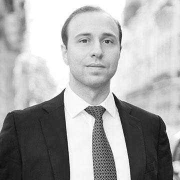 Vincent Elriz, IK Investment Partners