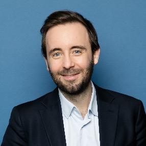 Vincent Gouedard, Abénex