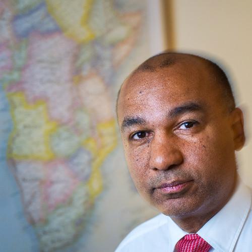 Vincent le Guennou, Emerging Capital Partners (ECP)