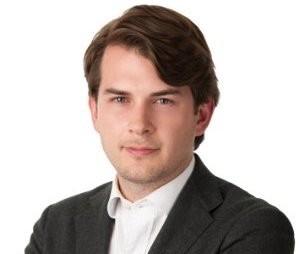 Vincent Lesieur, Alliance Entreprendre