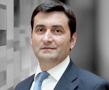 Vincent Levita, Infravia Capital Partners