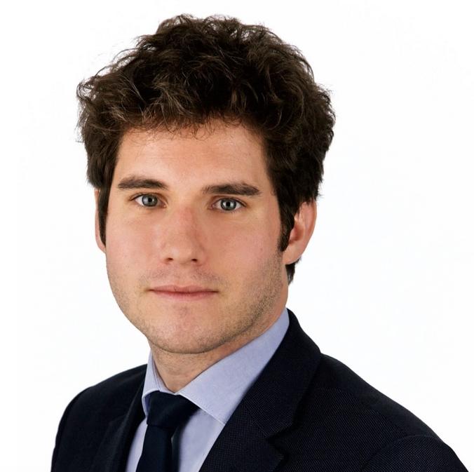 Vincent Lorieul, CMS Francis Lefebvre Avocats