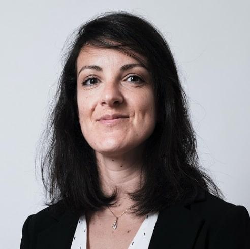 Violaine Mahier, Ixo Private Equity