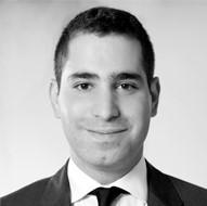Wael Daif Bridgepoint Development Capital