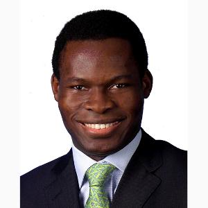William Nkontchou, Emerging Capital Partners (ECP)