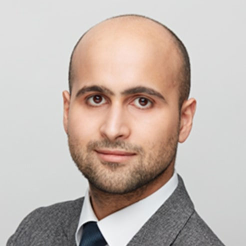 Wyssam Mansour, LPA-CGR