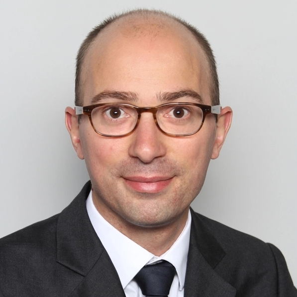 Xavier Cambier, CMS Francis Lefebvre Avocats