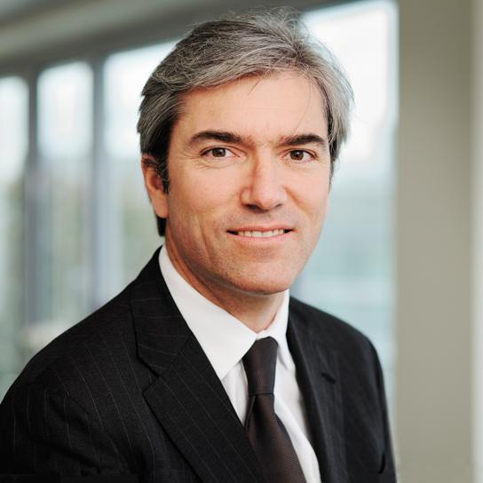 Xavier Doumen, Hogan Lovells