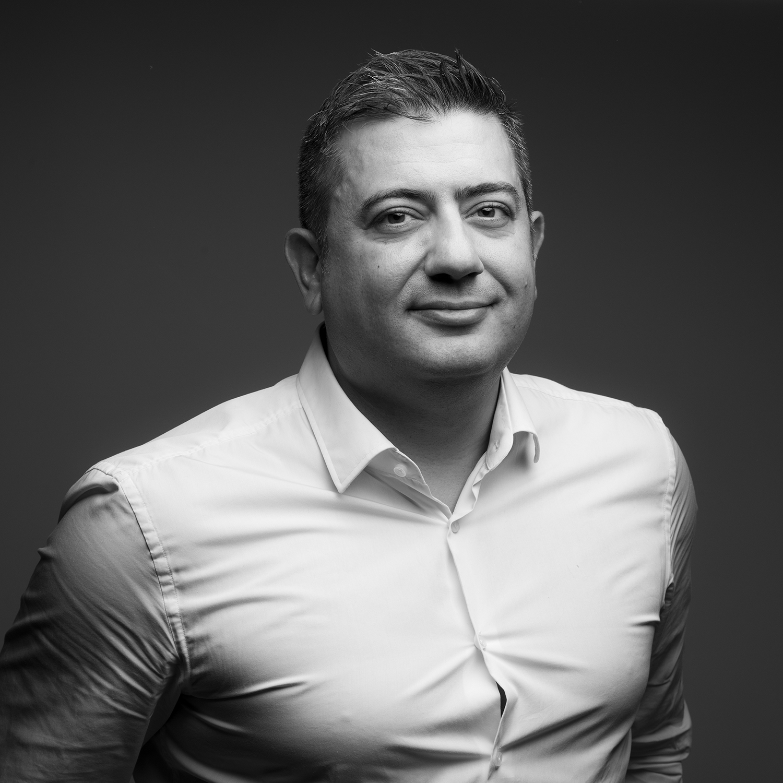Xavier Lazarus, Elaia Partners
